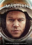 Video/DVD. Title: The Martian