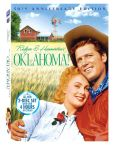 Video/DVD. Title: Oklahoma!