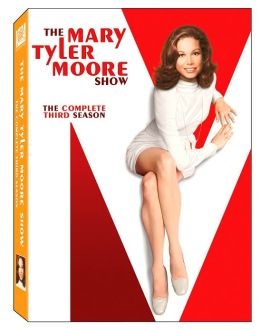 The Mary Tyler Moore Show - Season 3