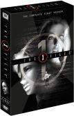 Video/DVD. Title: The X-Files - Season 1