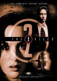 Video/DVD. Title: The X-Files - Season 2