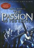 Video/DVD. Title: The Passion of the Christ