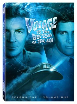 Voyage to the Bottom of the Sea - Season 1, Vol. 1