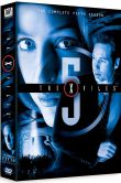 Video/DVD. Title: The X-Files - Season 5