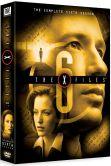 Video/DVD. Title: The X-Files - Season 6