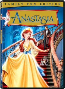 Anastasia: Family Fun Edition
