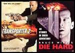 Transporter 2/Die Hard