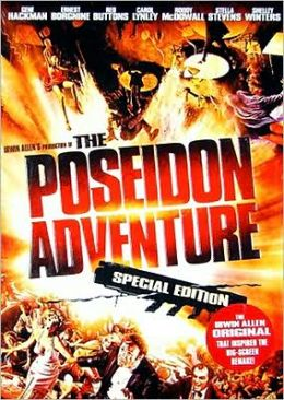 Poseidon Adventure Special Edition (2-Disc Set)