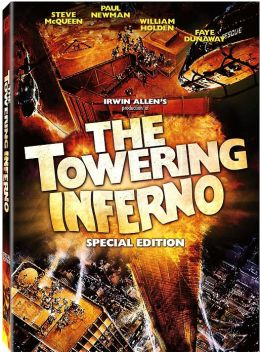 Towering Inferno Special Edition (2-Disc Set)