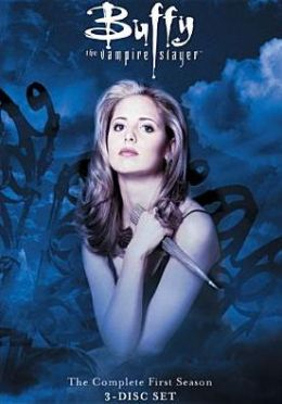 Buffy the Vampire Slayer: Season 1
