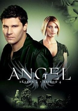 Angel: Season 4