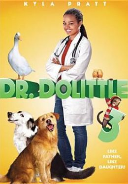 Dr. Dolittle 3: The Daughter Is In