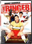 Video/DVD. Title: The Ringer