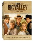 Video/DVD. Title: The Big Valley - Season 1