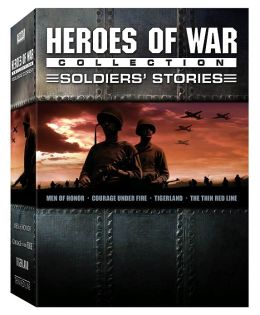 Heroes of War Collection: Soldiers' Stories