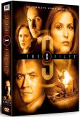 Video/DVD. Title: The X-Files - Season 9
