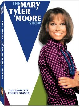 Mary Tyler Moore - Season 4