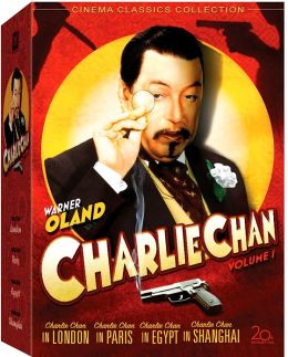 Charlie Chan, Volume 1