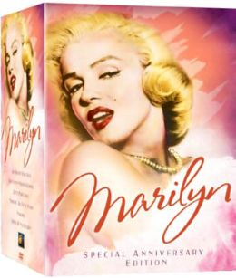 Marilyn Monroe: 80th Anniversary Collection