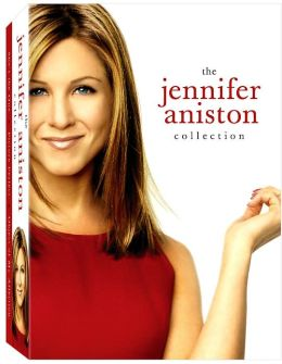Jennifer Aniston Celebrity Pack