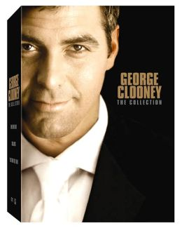 George Clooney: the Collection