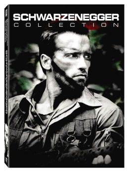 Arnold Schwarzenegger Celebrity Pack
