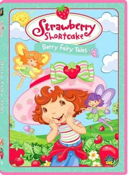 Berry Fairy Tales