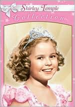 Shirley Temple: America's Sweatheart Collection, Vol. 1