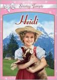 Video/DVD. Title: Heidi