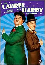 Laurel and Hardy Collection, Vol. 2