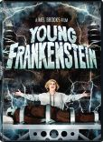 Video/DVD. Title: Young Frankenstein