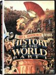 Video/DVD. Title: History of the World -- Part I