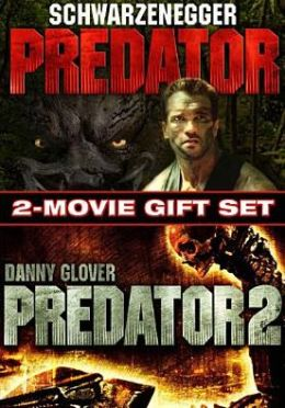 Predator: the Box Set
