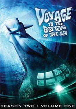 Voyage to the Bottom of the Sea - Season 2, Vol. 1