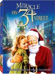 Video/DVD. Title: Miracle on 34th Street