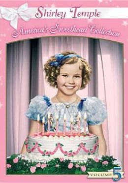 Shirley Temple Collection, Vol. 5
