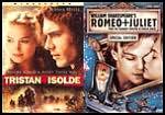 Tristan + Isolde/William Shakespeare's Romeo + Juliet