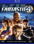 Video/DVD. Title: Fantastic Four