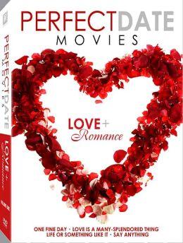 Perfect Date Movies Volume1: Romance Flicks