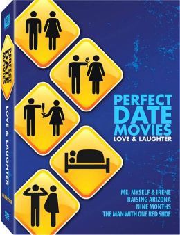 Perfect Date Movies Volume 4: Love & Laughter