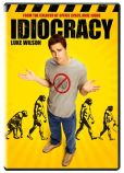 Video/DVD. Title: Idiocracy