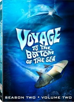 Voyage to the Bottom of the Sea - Season 2, Vol. 2