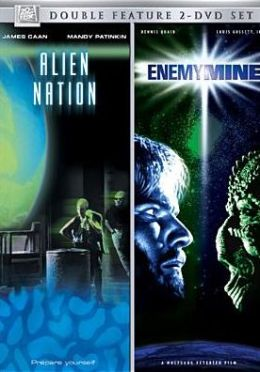 Alien Nation / Enemy Mine