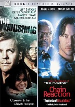Chain Reaction (1996) / the Vanishing (1993)