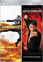 Kiss of the Dragon / the Transporter