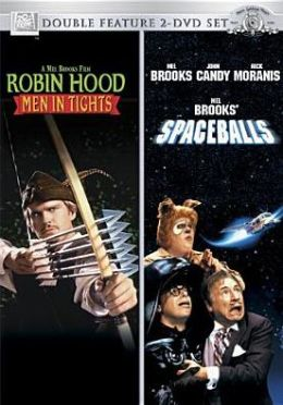Robin Hood: Men in Tights / Spaceballs