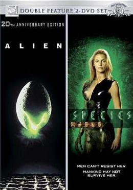 Alien / Species