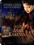 Video/DVD. Title: Anna Karenina
