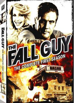 The Fall Guy - Complete Season 1