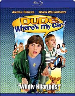 Dude, Where's My Car?